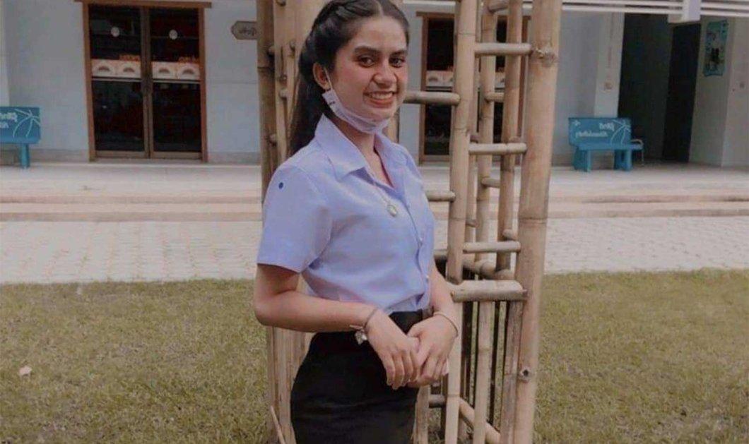 Σοκ στην Ταϊλάνδη: Έπεσε κάτω νεκρή 20χρονη μαζορέτα - Την τιμώρησαν να κάνει 8 γύρους σε αφόρητη θερμοκρασία (Φωτό)  - Κυρίως Φωτογραφία - Gallery - Video