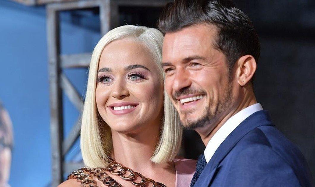 Γεννητούρια στην showbiz: Η Katy Perry έφερε στον κόσμο μία υγιέστατη μπέμπα (Φωτό)  - Κυρίως Φωτογραφία - Gallery - Video