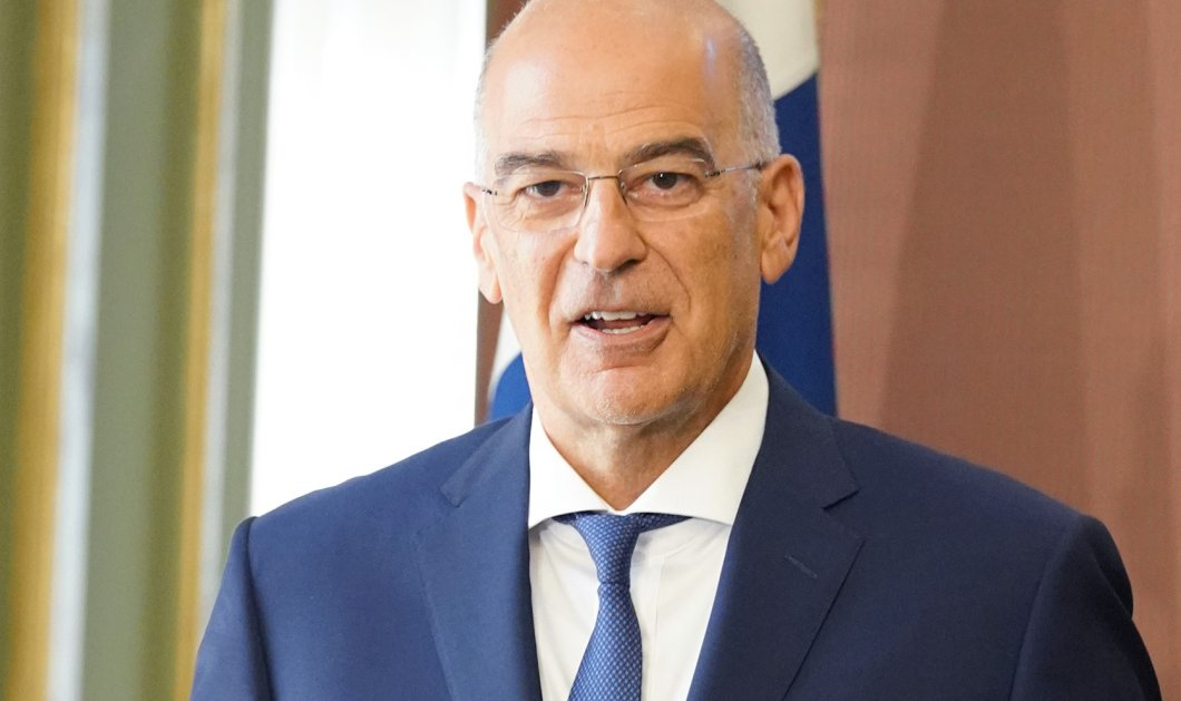 Νίκος Δένδιας: Η Ελλάδα θα υπερασπίσει τα κυριαρχικά της δικαιώματα - Να αποχωρίσει άμεσα η Τουρκία από την ελληνική υφαλοκρηπίδα - Κυρίως Φωτογραφία - Gallery - Video