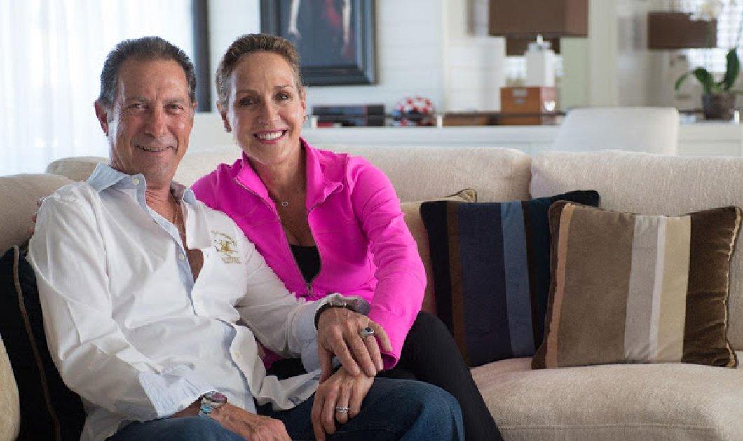 Ο δισεκατομμυριούχος Μεξικανός ιδιοκτήτης της Coca Cola στη Σύρο μετά την Σάμο: Το υπερπολυτελές σκάφος των 40 εκ. δολ. δώρο στην γυναίκα του (Φωτό & Βίντεο) - Κυρίως Φωτογραφία - Gallery - Video