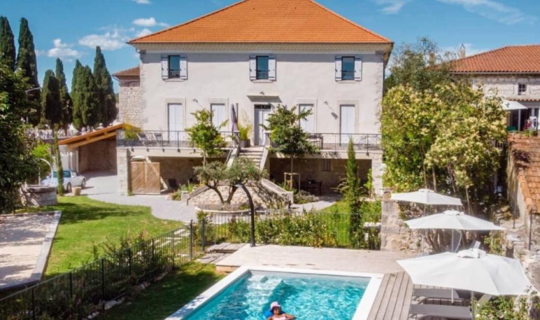 Airbnb επίσημη ανακοίνωση: Απαγορεύονται τα πάρτι σε όλα μας τα σπίτια σε όλο τον κόσμο λόγω Covid - 19 - Κυρίως Φωτογραφία - Gallery - Video