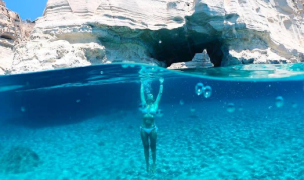 Καιρός: Σκαρφαλώνει ο υδράργυρος σήμερα Παρασκευή - Πόσο θα φτάσει η θερμοκρασία - Κυρίως Φωτογραφία - Gallery - Video