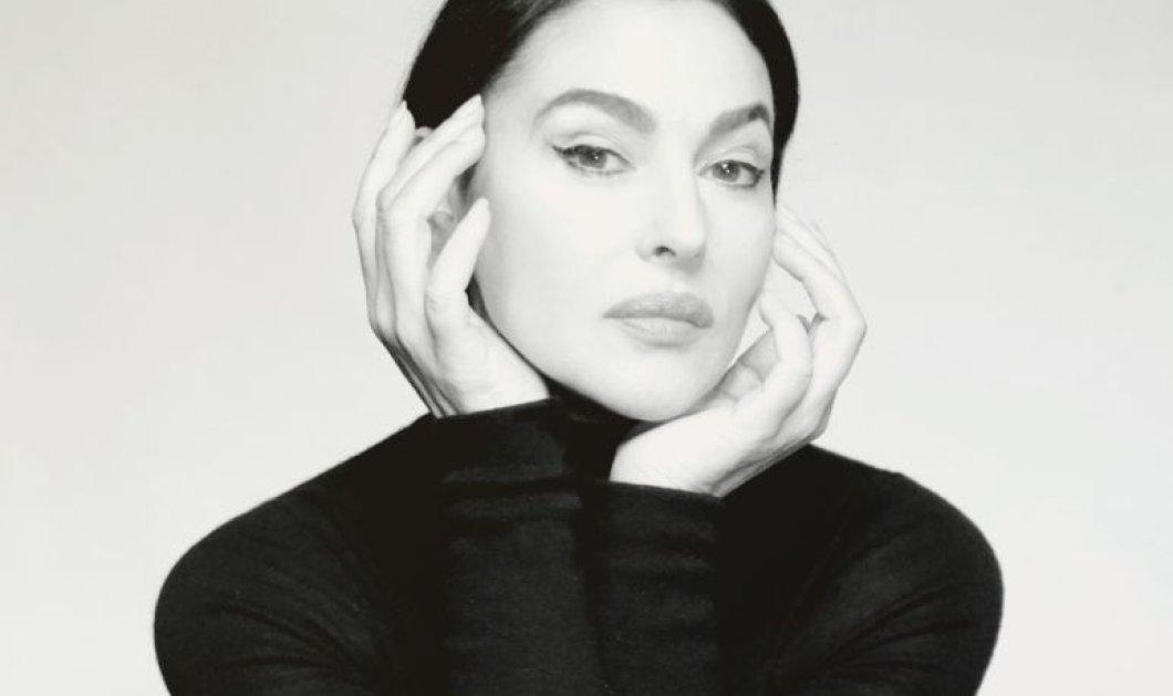 Η Μόνικα Μπελούτσι στο Ηρώδειο - Νέες ημερομηνίες και προσθήκη παράστασης λόγω ζήτησης - Άνοιγμα προπώλησης - Κυρίως Φωτογραφία - Gallery - Video