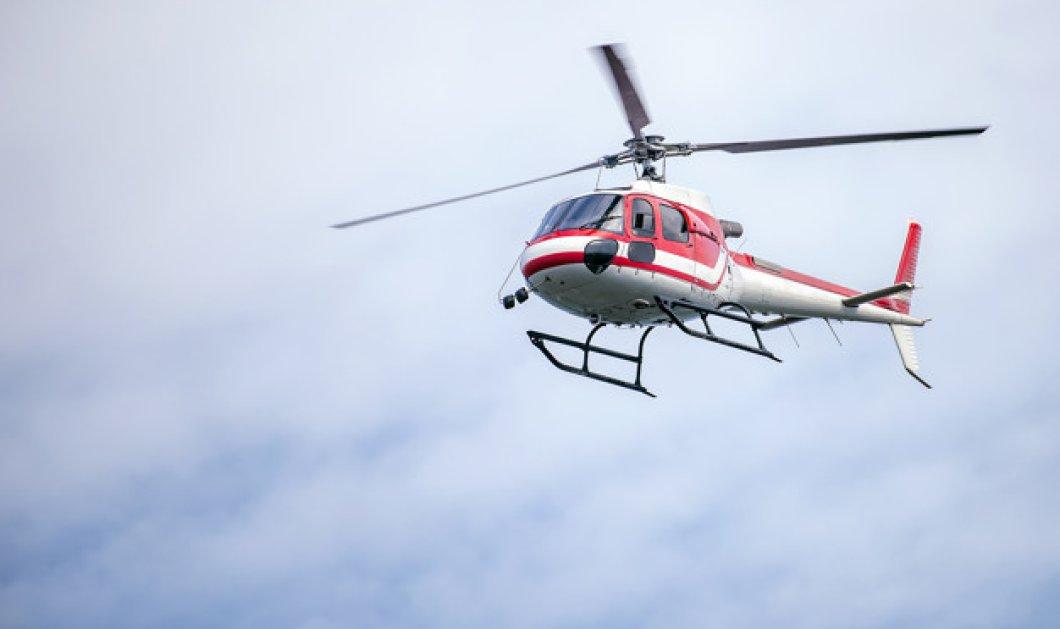 Βίντεο - ντοκουμέντο: Το Ελικόπτερο της αστυνομίας ανακάλυψε μυστικό κορωνοπάρτι με 200 καλεσμένους  - Κυρίως Φωτογραφία - Gallery - Video