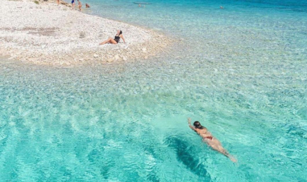 Η θάλασσα, γιατρεύει! - Ποια είναι τα οφέλη της θαλασσοθεραπείας;  - Κυρίως Φωτογραφία - Gallery - Video