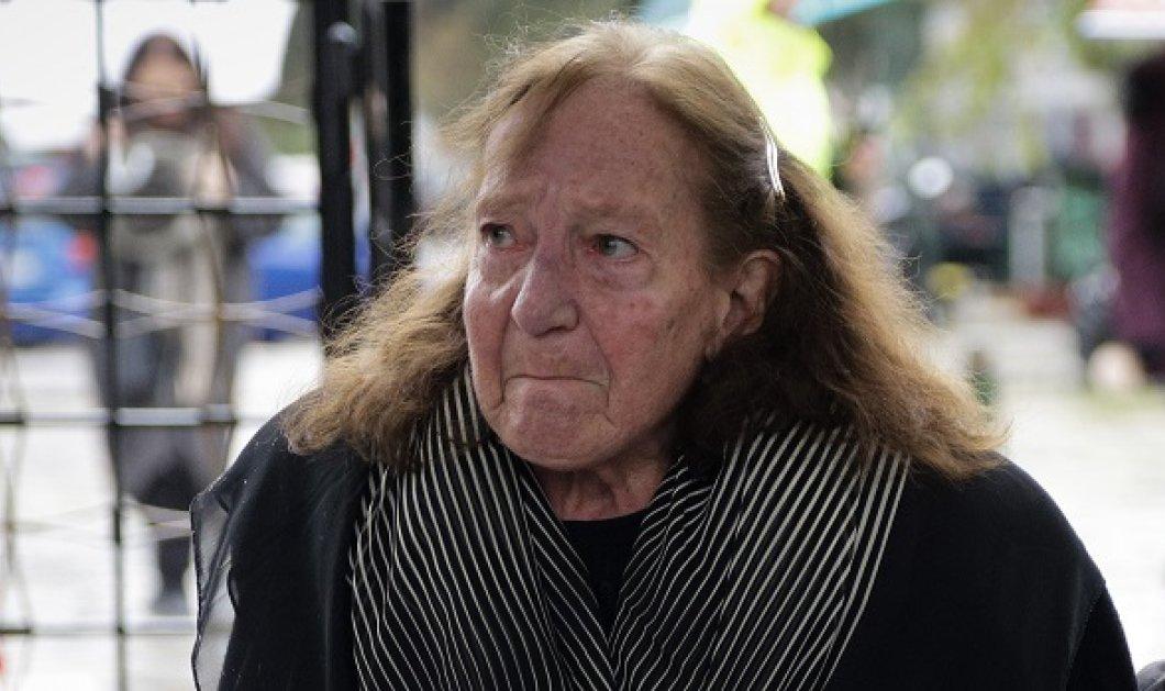 """""""Έφυγε"""" από τη ζωή η ηθοποιός Ειρήνη Ιγγλέση από καρκίνο - Ήταν σύζυγος του Θάνου Μικρούτσικου - Κυρίως Φωτογραφία - Gallery - Video"""