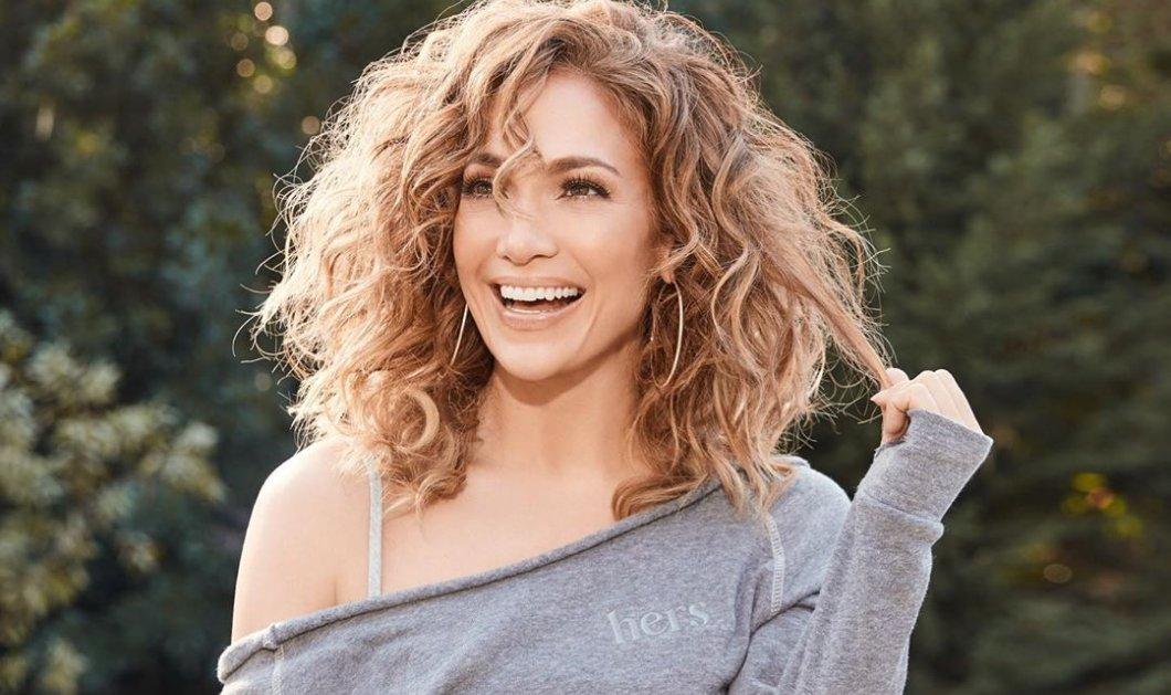 Η βασίλισσα Jennifer Lopez όπως την γέννησε η μαμά της – Αγουροξυπνημένη, άβαφτη, αφιλτράριστη θεά στην καλημέρα της (Φωτό)  - Κυρίως Φωτογραφία - Gallery - Video
