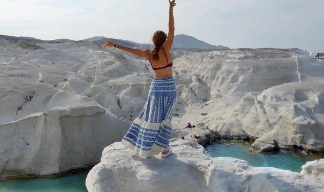 56 πράγματα που μας φέρνουν ευτυχία τον Αύγουστο – Απολαύστε τις διακοπές σας  - Κυρίως Φωτογραφία - Gallery - Video