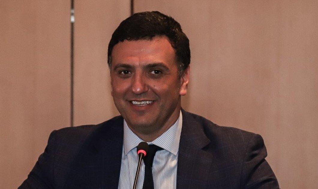 Κορωνοϊός - Βασίλης Κικίλιας: Η Ελλάδα θα φέρει 3 εκατ. εμβόλια του Πανεπιστημίου της Οξφόρδης - Θα έρθουν από Δεκέμβριο έως Ιούνιο  - Κυρίως Φωτογραφία - Gallery - Video