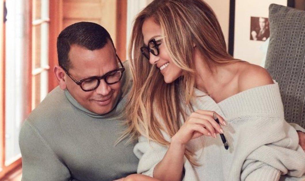 Η βίλα του χρυσού ζεύγους Jennifer Lopez - Alex Rodriguez: Χλιδάτη με τεράστια πισίνα, ονειρικά μπάνια & κρεβατοκάμαρες (Φωτό & Βίντεο)  - Κυρίως Φωτογραφία - Gallery - Video