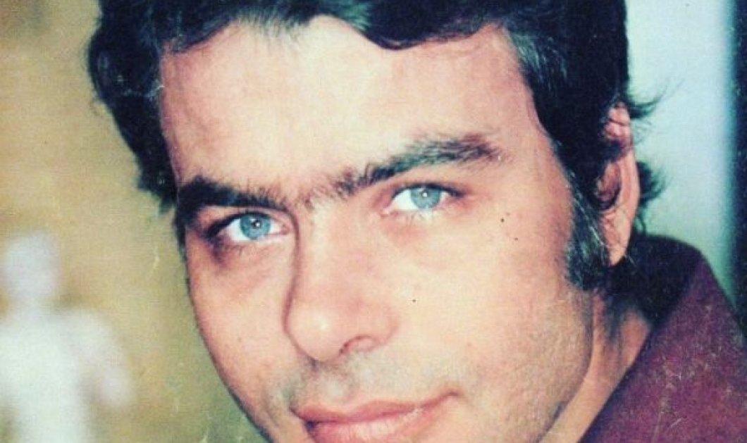 Θλίψη στον καλλιτεχνικό κόσμο: Πέθανε ο τραγουδιστής Γιάννης Πουλόπουλος σε ηλικία 79 ετών - Κυρίως Φωτογραφία - Gallery - Video