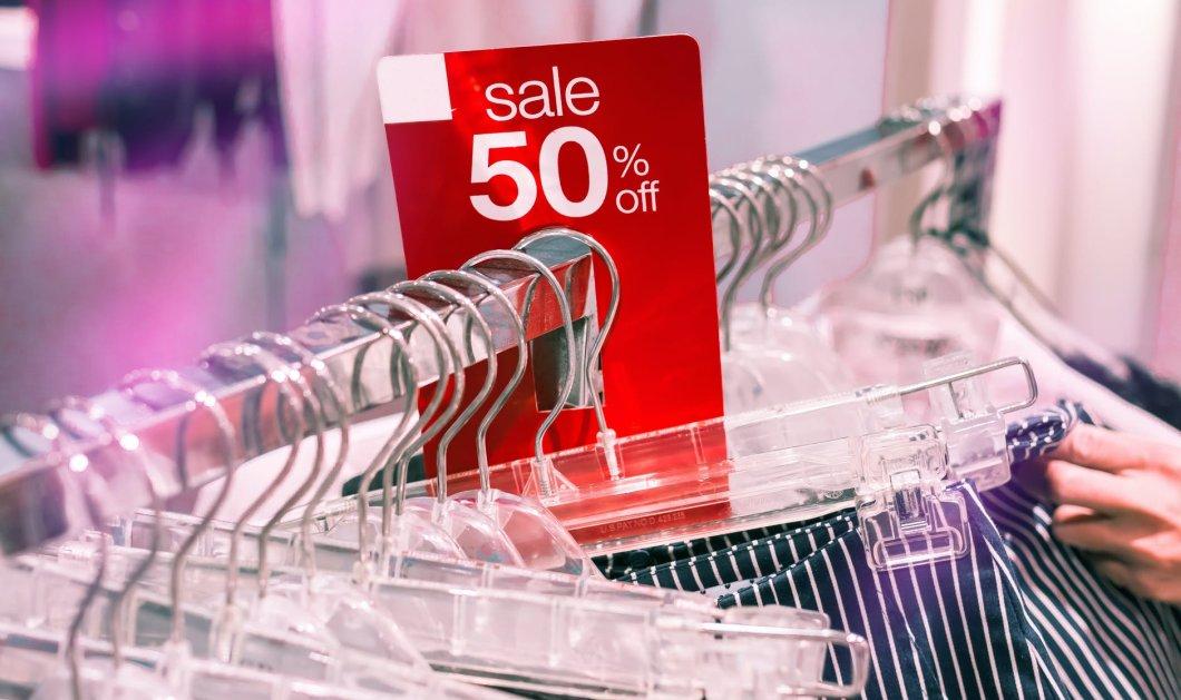 Σήμα κινδύνου από το λιανικό εμπόριο – 50% κάτω έπεσαν οι πωλήσεις παρά τις εκπτώσεις - Κυρίως Φωτογραφία - Gallery - Video