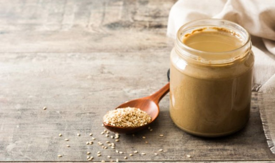 Ταχίνι: Ένα τρόφιμο με πλούσια θρεπτική αξία - Τα οφέλη του στην υγεία! - Κυρίως Φωτογραφία - Gallery - Video