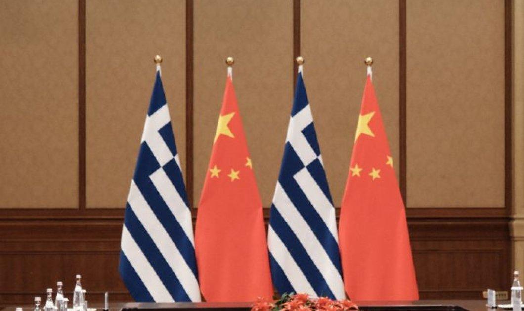 Οι Κινέζοι επενδύουν 1 δις ευρώ στα ελληνικά σκουπίδια  - Αιολικά έργα & πρόταση εκατοντάδων εκατομμυρίων  - Κυρίως Φωτογραφία - Gallery - Video