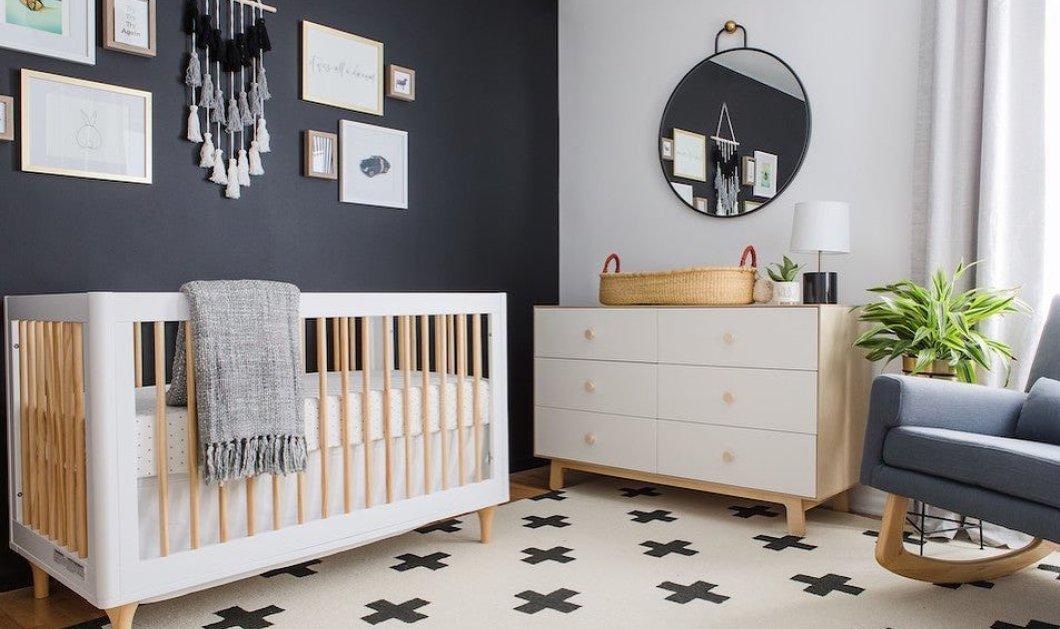 Παραμυθένια βρεφικά υπνοδωμάτια – Κούνιες & ιδέες για να διακοσμήσετε πρωτότυπα την άφιξη των μωρών σας  - Κυρίως Φωτογραφία - Gallery - Video