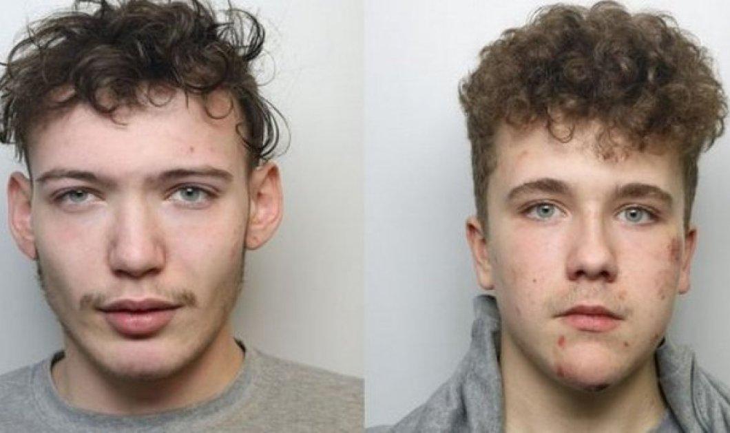 """Αμόκ έπαθαν δύο νεαροί Βρετανοί & σκότωσαν με 100 σπαθιές τον φύλακα ενός εργοστασίου - """"Αποκεφάλισέ τον"""" φώναζε ο 16χρονος (φωτό - βίντεο) - Κυρίως Φωτογραφία - Gallery - Video"""