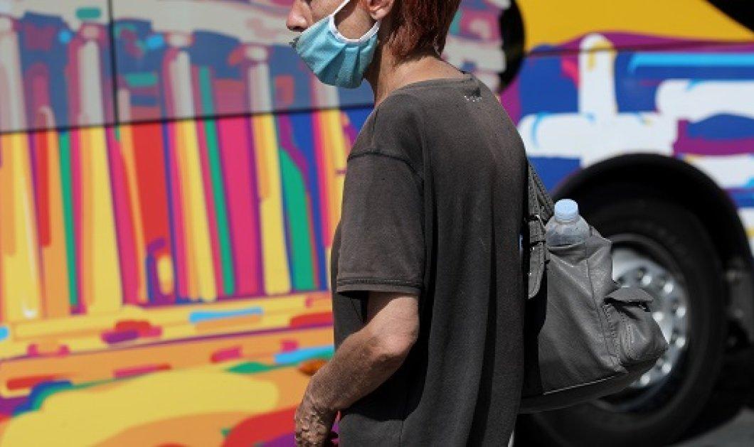 Λοιμωξιολόγος Σύψας: Δεν μας βλέπω να αποφεύγουμε το lockdown - Ένας ακόμα μαθητής με κορωνοϊό στο Κερατσίνι (βίντεο) - Κυρίως Φωτογραφία - Gallery - Video