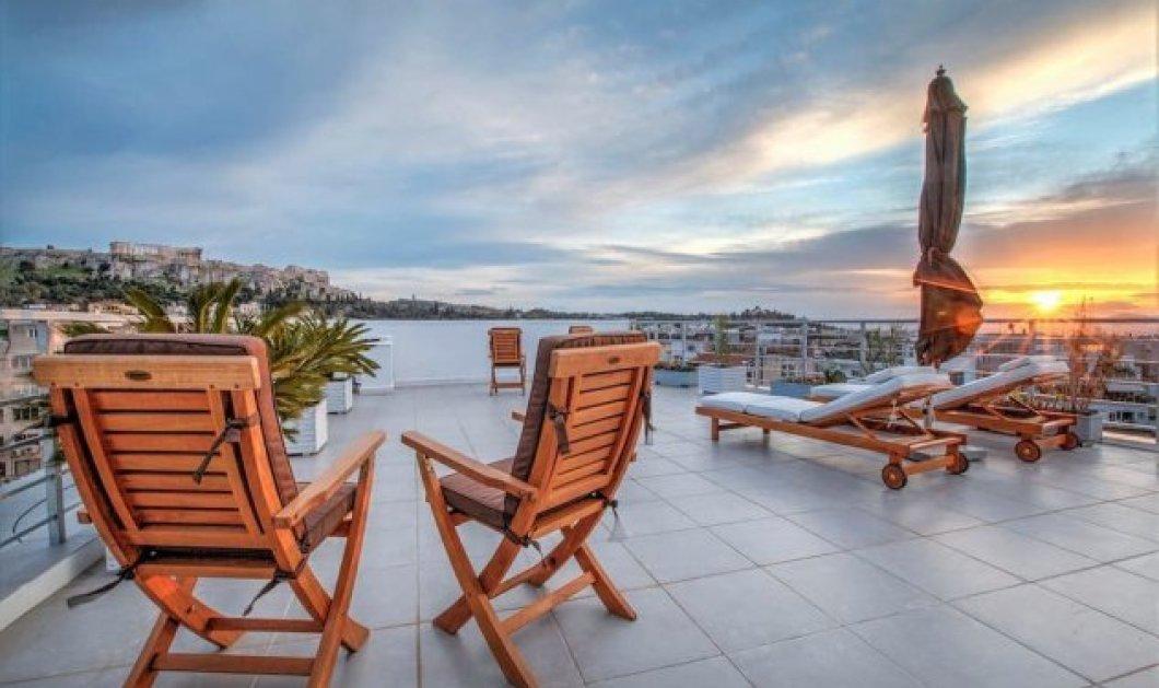 Airbnb – Η χαριστική βολή από τον κορωνοϊό: Μείωση εισοδημάτων ακόμη & 80% - Συγκριτικοί πίνακες  - Κυρίως Φωτογραφία - Gallery - Video