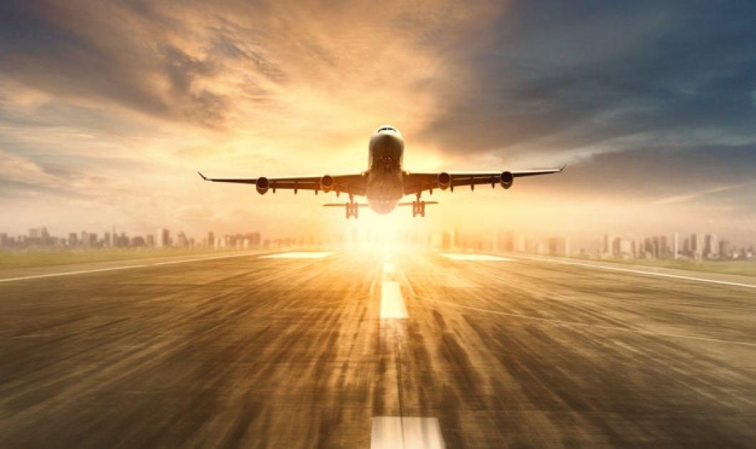 Απίστευτο περιστατικό: Αεροπλάνο έκανε αναγκαστική προσγείωση γιατί επιβάτης δεν φορούσε μάσκα - Ήθελε να φάει... σοκολατάκια  - Κυρίως Φωτογραφία - Gallery - Video