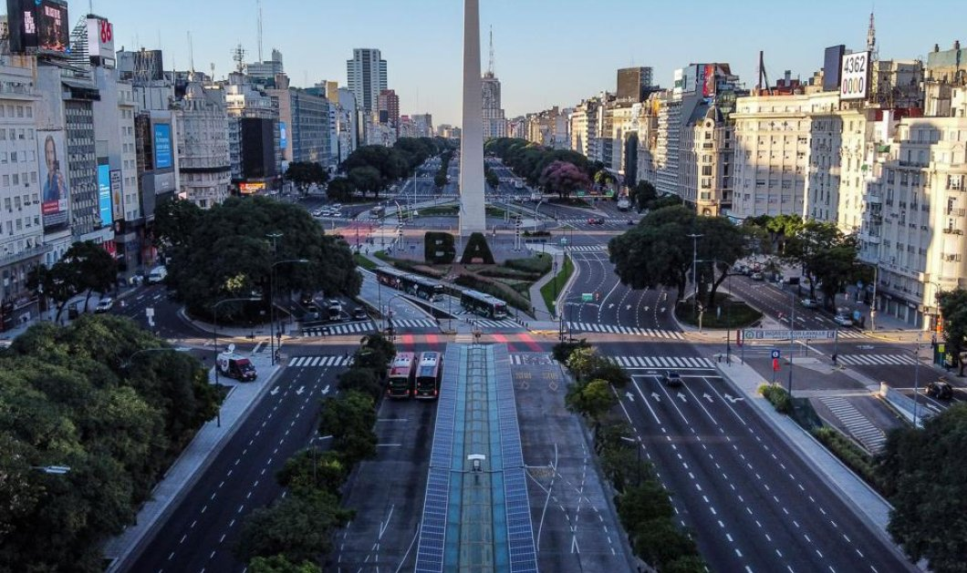 Βουλευτής της Αργεντινής συμμετείχε σε zoom τηλεδιάσκεψη όταν άρχισε να φιλά στο στήθος τη γυναίκα του live – «Νόμιζα πως…» (Βίντεο)  - Κυρίως Φωτογραφία - Gallery - Video