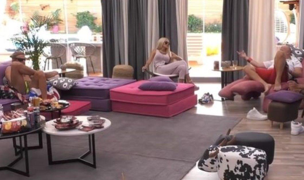 Η τηλεθέαση του Big Brother μετά το σκάνδαλο & την αποχώρηση των χορηγών - Η αντίδραση της Μαρίας Συρεγγέλα - Κυρίως Φωτογραφία - Gallery - Video