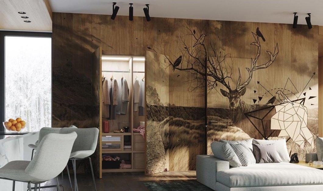 Σπύρος Σούλης: Ένας μοναδικός τρόπος για να καθαρίζετε τις ξύλινες πόρτες σας!  - Κυρίως Φωτογραφία - Gallery - Video