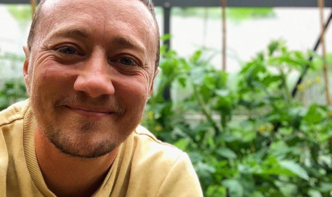 Έφυγε από τη ζωή μόλις στα 45 του χρόνια ο παρουσιαστής του BBC EJ Osborne (φωτό) - Κυρίως Φωτογραφία - Gallery - Video