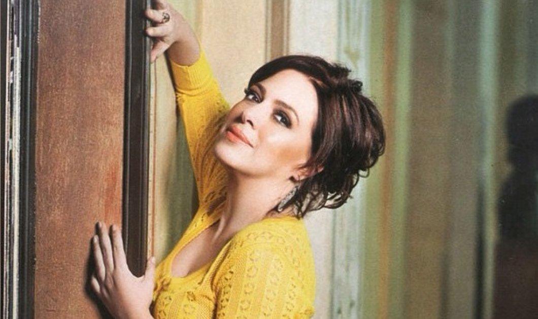 Το καλοκαίρι της Ελένης Ράντου: Η πόζα της αγαπημένης ηθοποιού με το μπικίνι & το σορτσάκι της στις διακοπές (φωτό) - Κυρίως Φωτογραφία - Gallery - Video