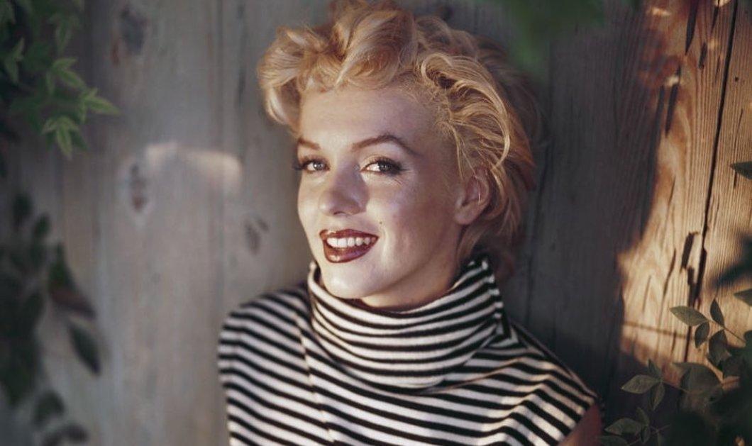 """Εκπληκτικά σπάνια στιγμιότυπα του Elvis Presley & της Marilyn Monroe από το διάσημο πρακτορείο """"Getty Images"""" (Φωτό)  - Κυρίως Φωτογραφία - Gallery - Video"""