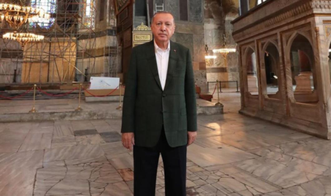 Πρετεντέρης: 3 στα 3 για Ερντογάν: Να βγω ψεύτης, αλλά βγαίνει πολύ τσαλακωμένος για να συμβιβαστεί με τη χασούρα - Κυρίως Φωτογραφία - Gallery - Video