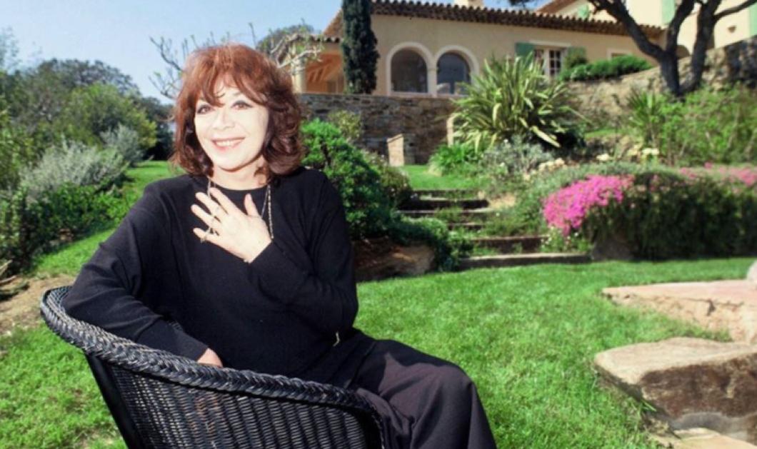 Ζιλιέτ Γκρεκό: Απεβίωσε στα 93 της η διάσημη ηθοποιός και τραγουδίστρια, «μούσα των υπαρξιστών» (φωτό) - Κυρίως Φωτογραφία - Gallery - Video