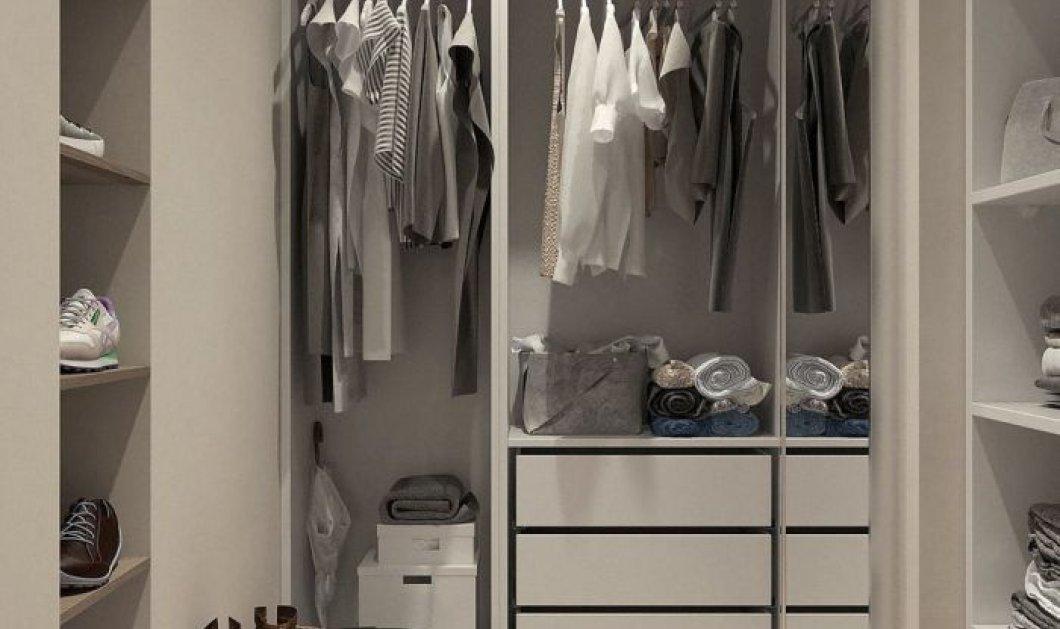 Έτσι θα μοσχομυρίσουν τα ρούχα και η ντουλάπα σας στο λεπτό - Συμβουλές από την Σπύρο Σούλη - Κυρίως Φωτογραφία - Gallery - Video