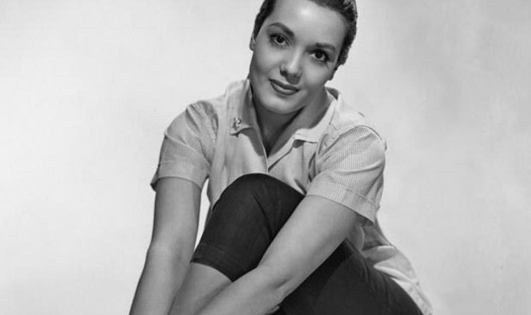 Vintage pics της Anna Kashfi: Η πρώτη πανέμορφη σύζυγος του Marlon Brando - Το διαζύγιο & ο αλκοολισμός  - Κυρίως Φωτογραφία - Gallery - Video