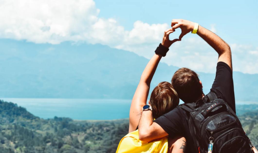 Κεραυνοβόλος έρωτας! Ποια ζώδια ερωτεύονται με την πρώτη ματιά; - Κυρίως Φωτογραφία - Gallery - Video