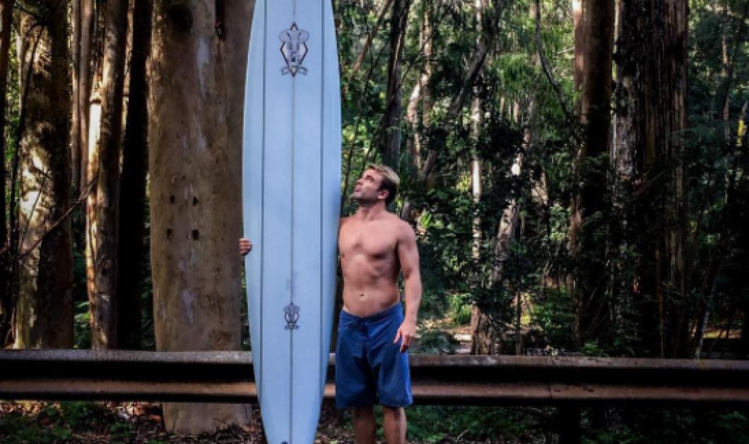 Απίστευτο: Surfer έχασε την σανίδα του στην Χαβάη τον Φεβρουάριο  - Την βρήκε 6 μήνες μετά στις Φιλιππίνες (φωτό) - Κυρίως Φωτογραφία - Gallery - Video