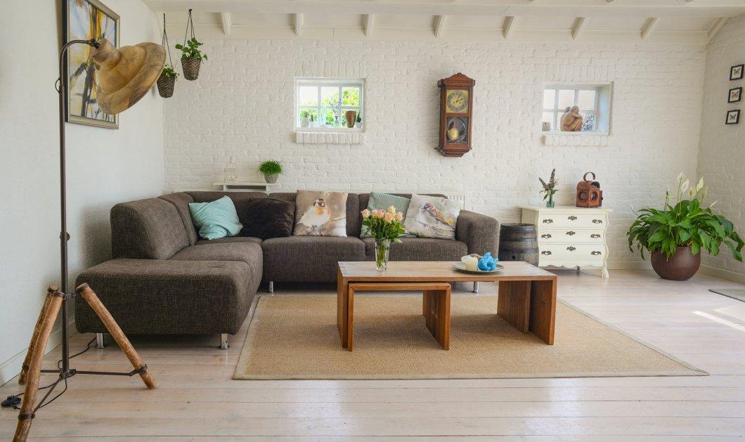 Πως να διακοσμήσετε τους τοίχους του σπιτιού σας; Ο Σπύρος Σούλης μας παρουσιάζει μερικές εξαιρετικές ιδέες - Κυρίως Φωτογραφία - Gallery - Video