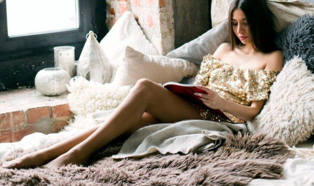 6 βιβλία για τις άκεφες μέρες του φθινοπώρου! - H καλύτερη συντροφιά - Κυρίως Φωτογραφία - Gallery - Video