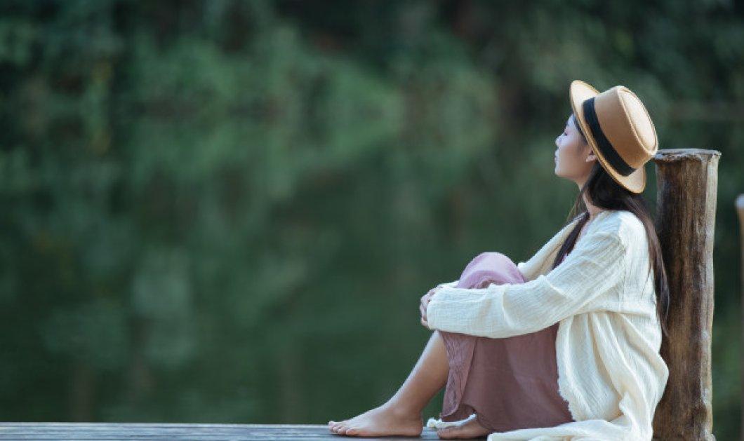 12 σημάδια ότι η ψυχή σας αποστραγγίζεται και πεθαίνει  - Mην τα αγνοείτε  - Κυρίως Φωτογραφία - Gallery - Video