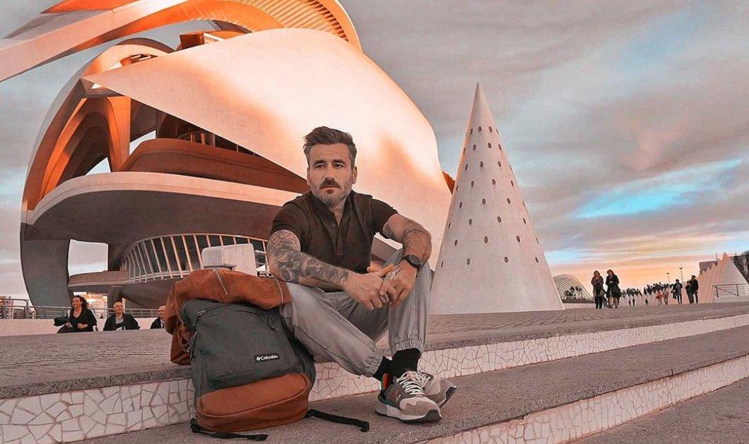 Τα νεότερα με την περιπέτεια του Γιώργου Μαυρίδη & των συνεργατών του στο Μεξικό – Εντάσεις στο αεροδρόμιο & πηγαινέλα στα κρατητήρια - Κυρίως Φωτογραφία - Gallery - Video