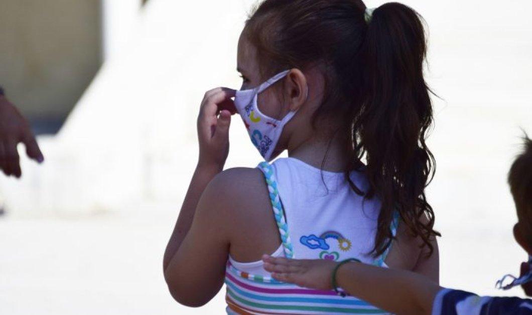 Κορωνοϊός - Ελλάδα: 310 νέα κρούσματα, 3 θάνατοι το τελευταίο 24ωρο & 67 σε ΜΕΘ - Κυρίως Φωτογραφία - Gallery - Video