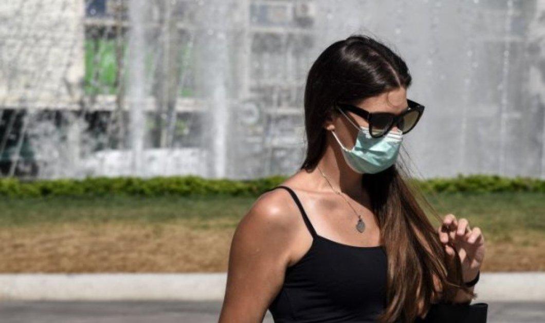 """Σαρηγιάννης: """"Τον Νοέμβριο τα κρούσματα θα φτάνουν τα 800"""" - Δερμιτζάκης: H Ελλάδα είναι η χειρότερη μεταξύ 10 χωρών στην αναλογία θανάτων-κρουσμάτων - Κυρίως Φωτογραφία - Gallery - Video"""