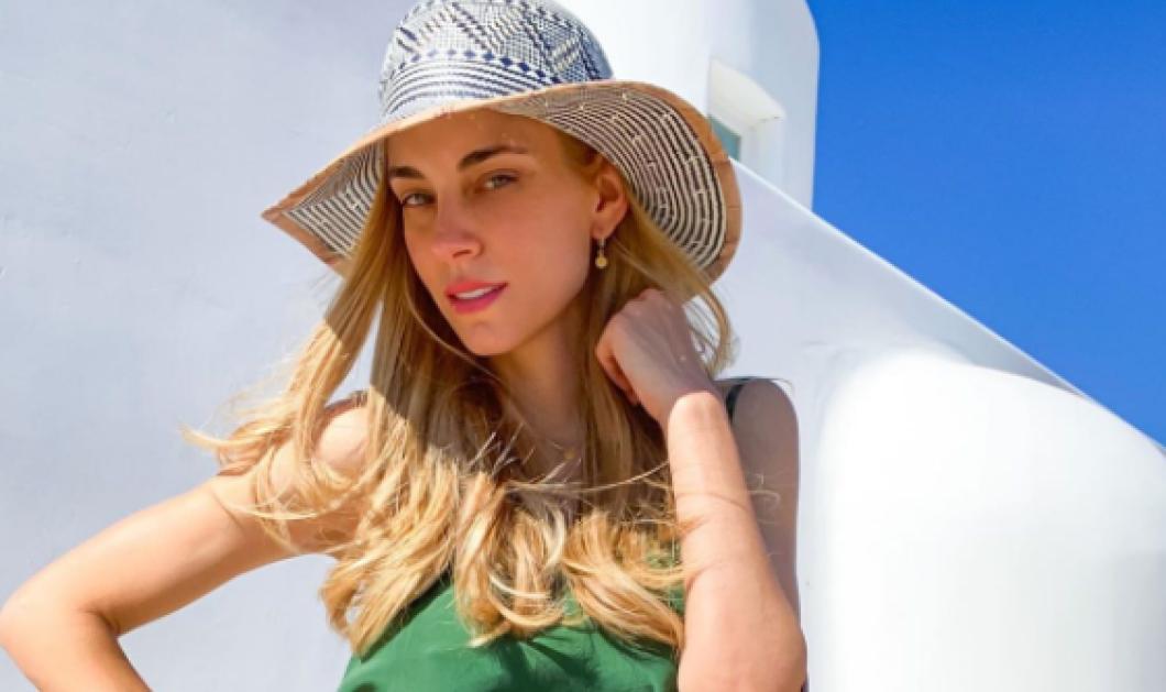 Δούκισσα Νομικού – μαλλιά στάχια: Ολόξανθη έγινε η πανέμορφη μανούλα (φωτό) - Κυρίως Φωτογραφία - Gallery - Video