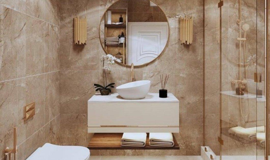 Σπύρος Σούλης: 7 βήματα για να καθαρίσετε το μπάνιο σας σε βάθος! - Κυρίως Φωτογραφία - Gallery - Video