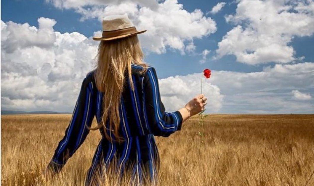 Ο χρόνος που περνάμε μόνοι μας είναι το σπουδαιότερο δώρο για τον εαυτό μας - Μπορεί να θεραπεύσει την ψυχή σου - Κυρίως Φωτογραφία - Gallery - Video