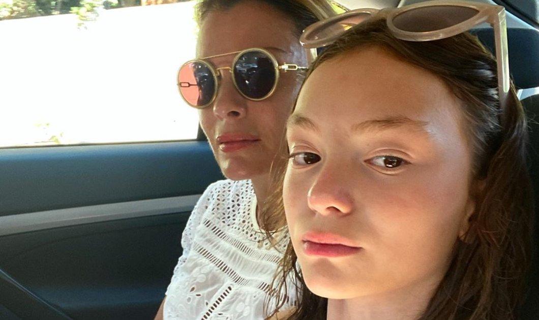H Αλεξάνδρα Πασχαλίδου live από τη Στοκχόλμη: Είμαι κλεισμένη στο σπίτι με την κόρη μου – Έχουμε πυρετό, περιμένουμε τεστ κορωνοϊού (Φωτό & Βίντεο)  - Κυρίως Φωτογραφία - Gallery - Video