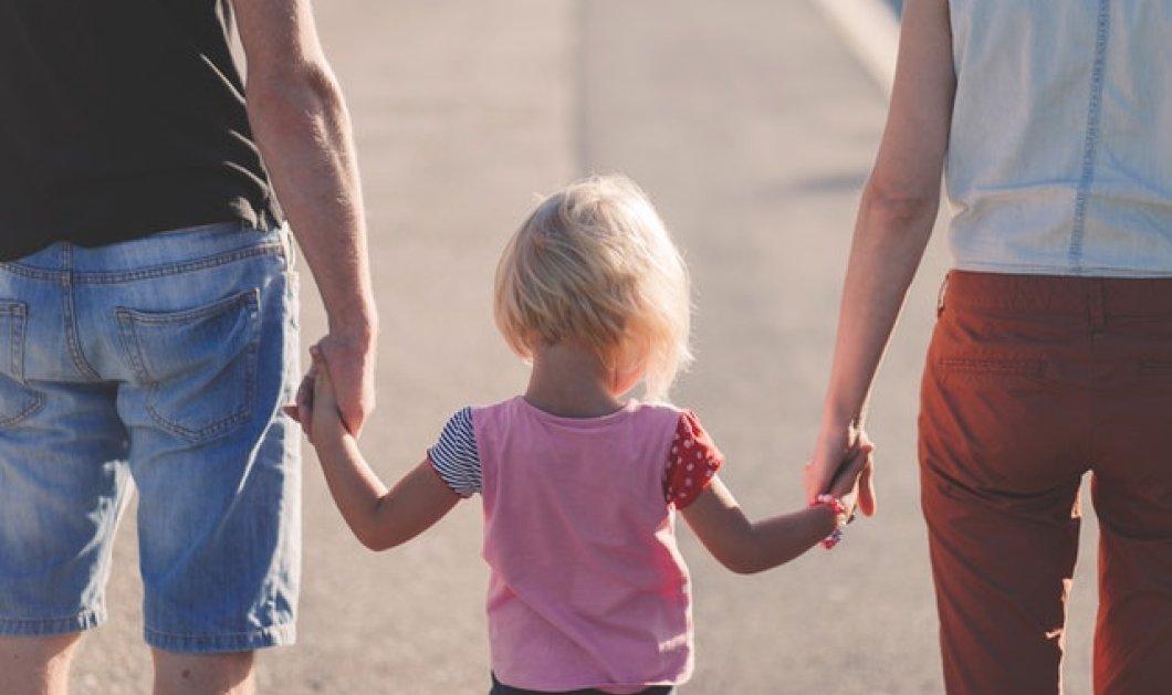 Αποκλειστική επιμέλεια για το παιδί χωρισμένων γονιών: Ένας νόμος χωρίς αλλαγή από το 1983 φέρνει συγκρούσεις - Κυρίως Φωτογραφία - Gallery - Video