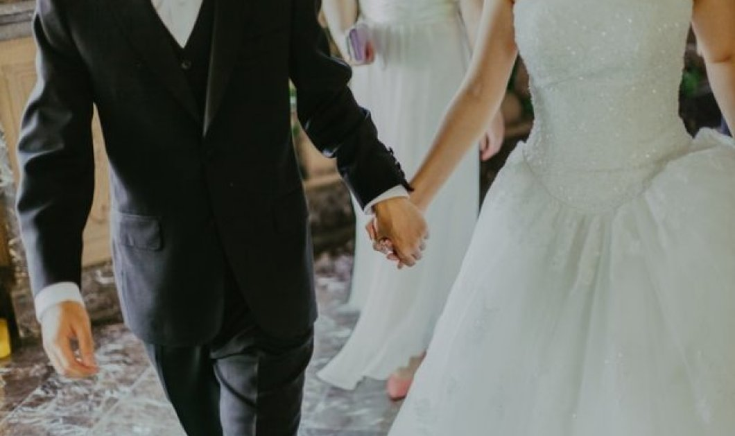 Κορωνο-γάμος στα Χανιά: 6 καλεσμένοι θετικοί στον ιό - Ένας συγγενής διασωληνωμένος - Κυρίως Φωτογραφία - Gallery - Video