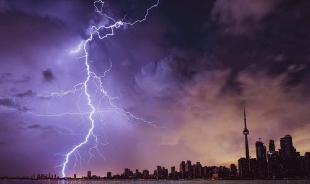 Έκτακτο δελτίο επιδείνωσης καιρού με βροχές και καταιγίδες: Δείτε που θα εκδηλωθούν τα φαινόμενα  - Κυρίως Φωτογραφία - Gallery - Video