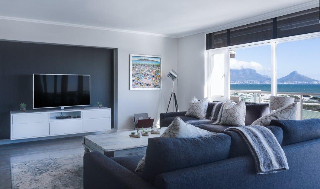 Ο Σπύρος Σούλης μας δείχνει ποια είναι η σωστή θέση για την τηλεόραση στο καθιστικό μας! - Κυρίως Φωτογραφία - Gallery - Video