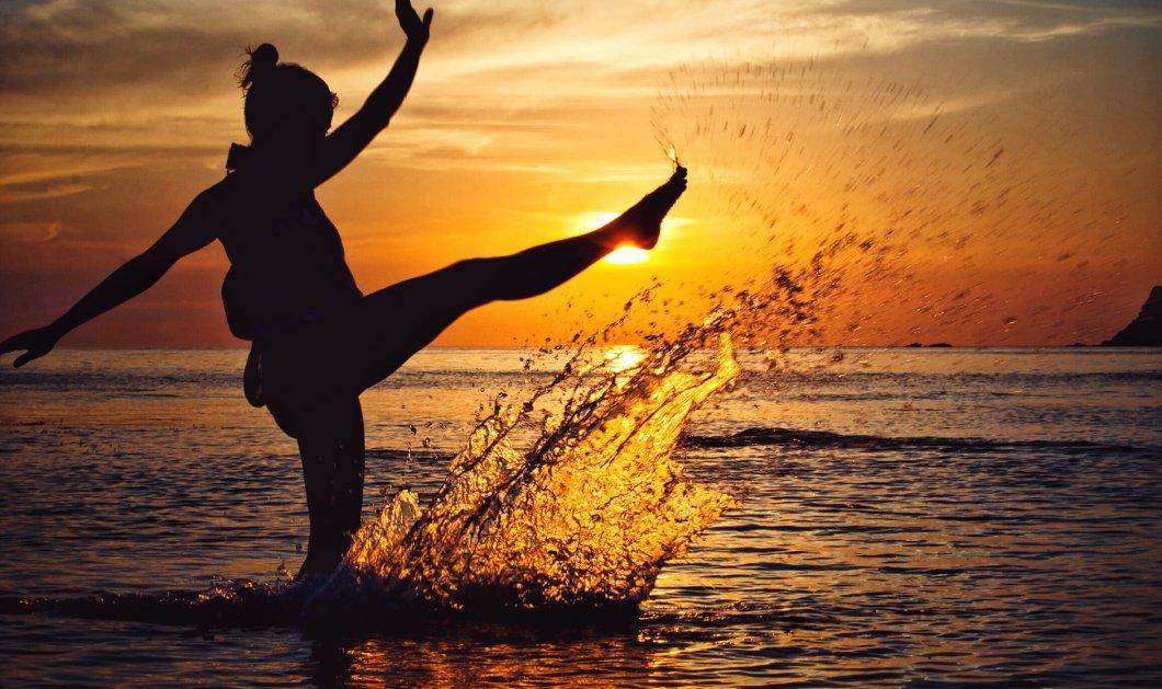 6 όμορφοι τρόποι για να ζήσετε στο τώρα - Xαμογελάστε, μην ανησυχείτε, κάντε πράξεις καλοσύνης - Κυρίως Φωτογραφία - Gallery - Video